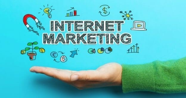 Promote Internet Online Business