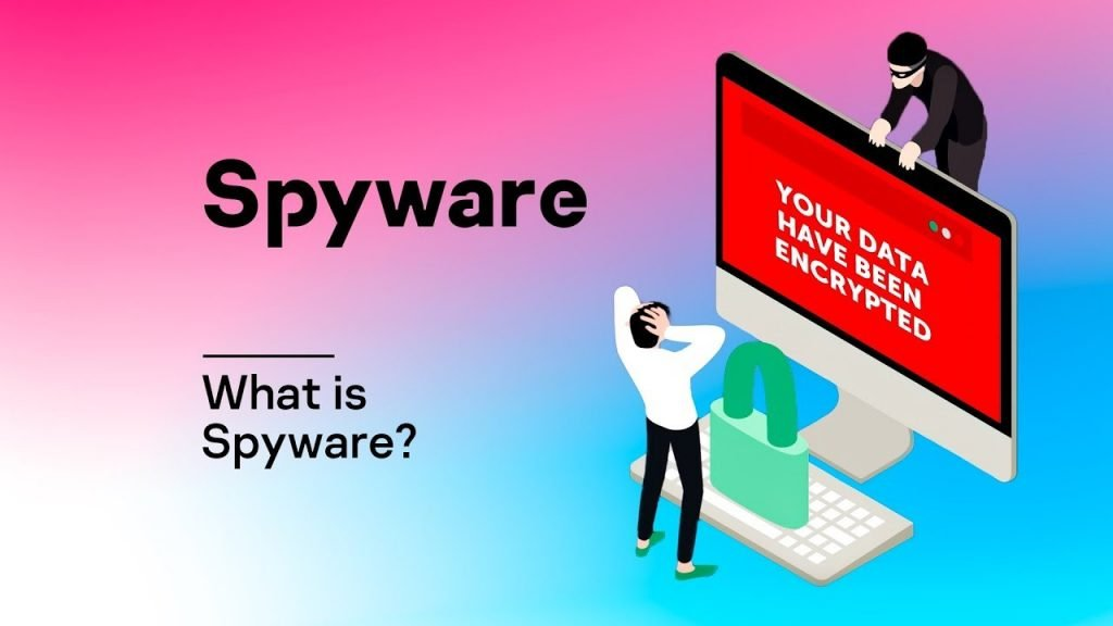 What is Spyware in Computer