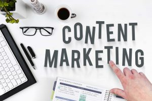 Difference Between Content Marketing And Digital Marketing